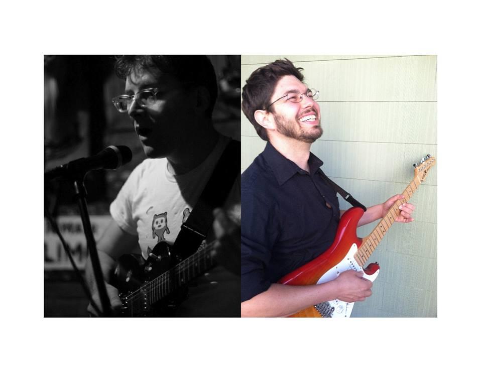 Guitars 10/23/14